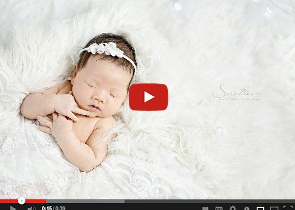 วีดีโอเบื้องหลัง white elegance