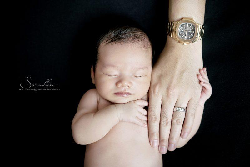Newborn Classic Black