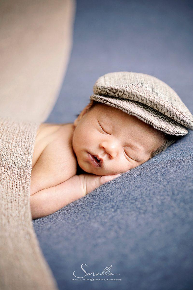 newborn vintage