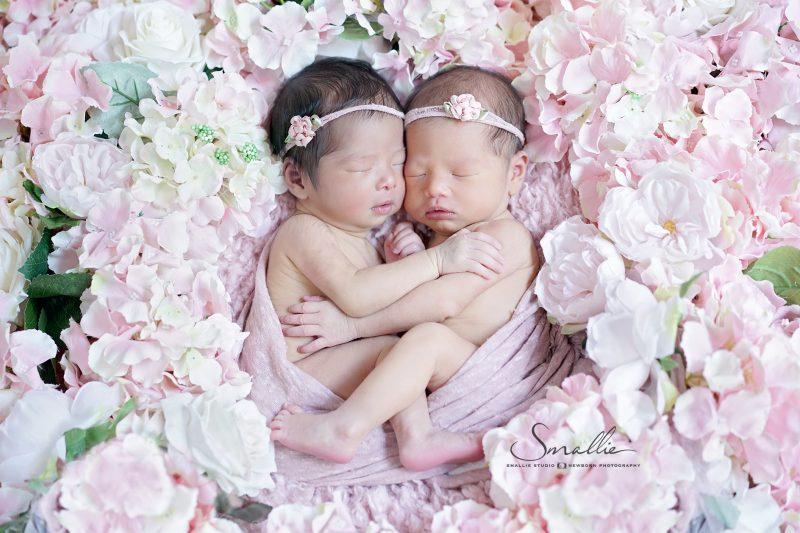 พริม พราว ลูกแฝด หนุ่ม คงกระพัน