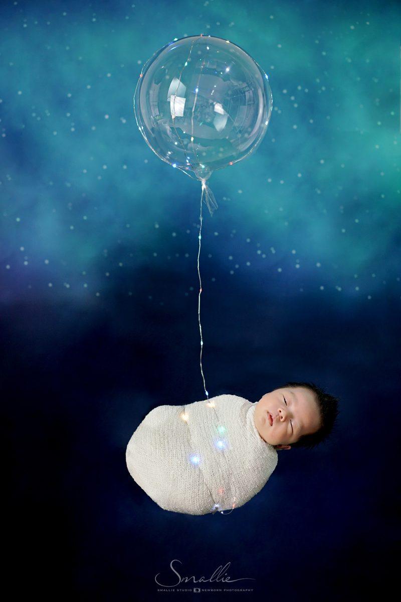 น้อง space พ่อเชน ธนา แม่เจมส์