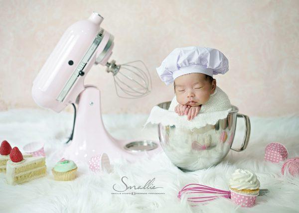 Bakery Cake Dessert Newborn