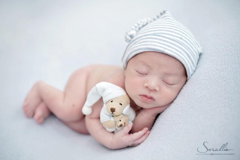 Rabbit Pastel Newborn