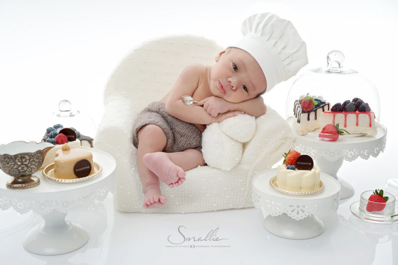Bakery Cake Dessert Recipe Newborn
